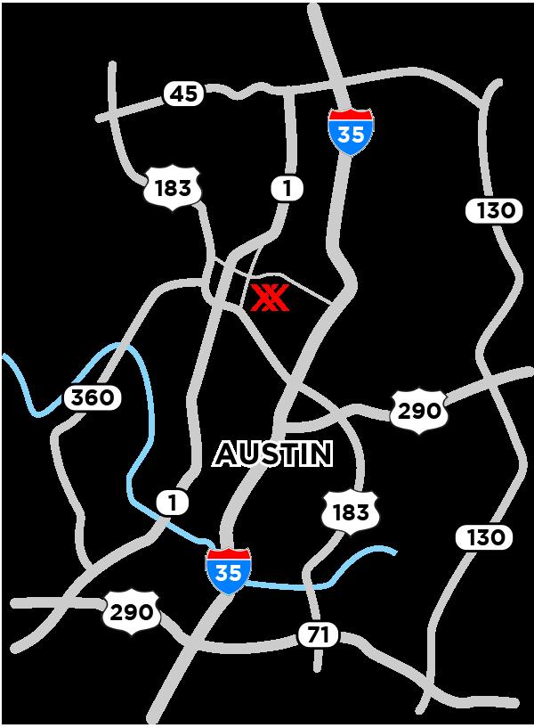 Location of Boxx Technologies