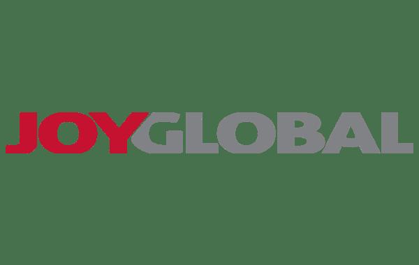 JOYGLOBAL logo