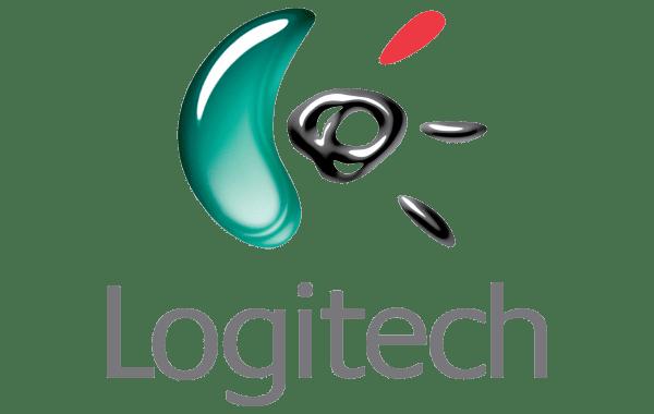 Logitech logo