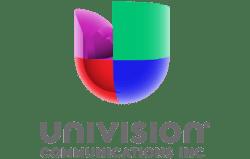 Univision Communications logo