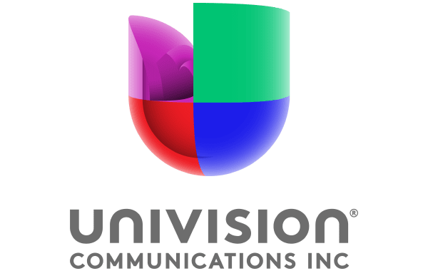 Univision Communications logo