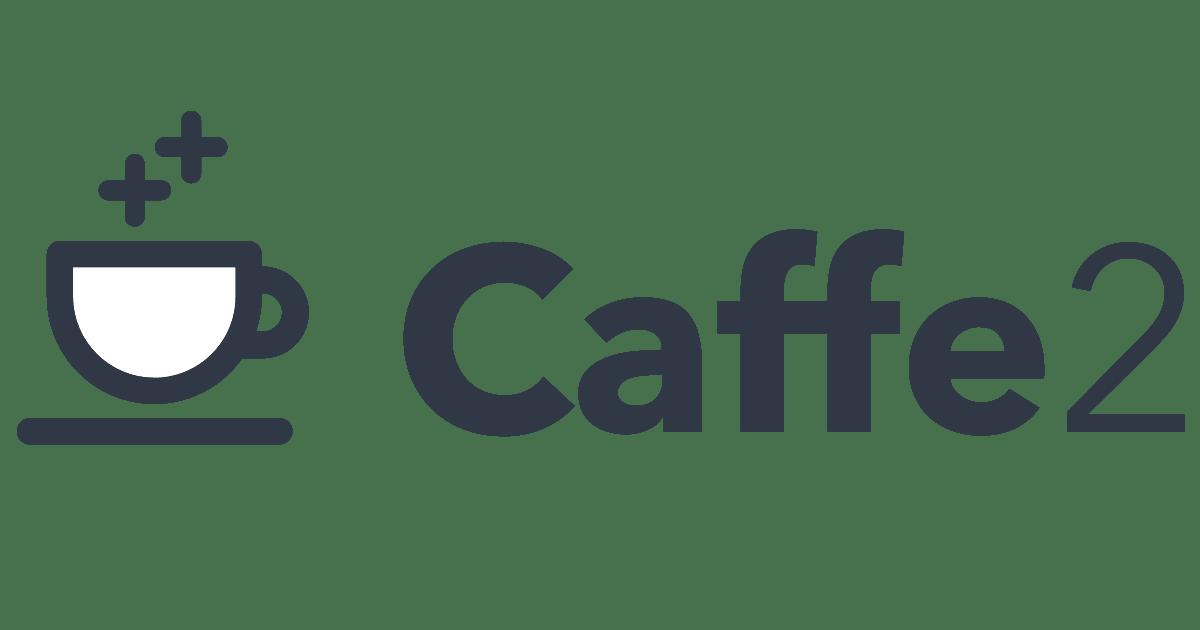 Caffe2 logo
