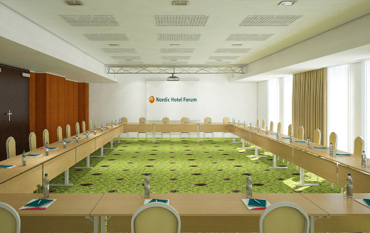 Nordic Hotel Forum Conference Room