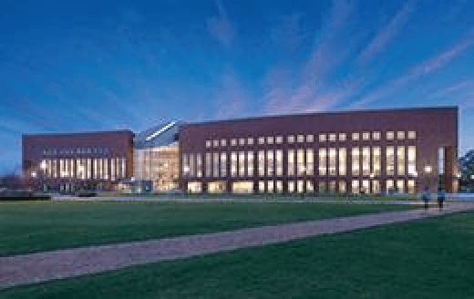 Norfolk State University Library, Norfolk, VA