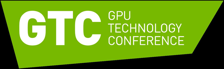 GPU Technology Conference Logo