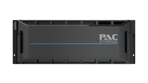 PAC Storage PS3000 60 Bay system