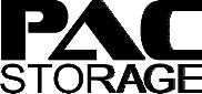 PAC Storage Logo