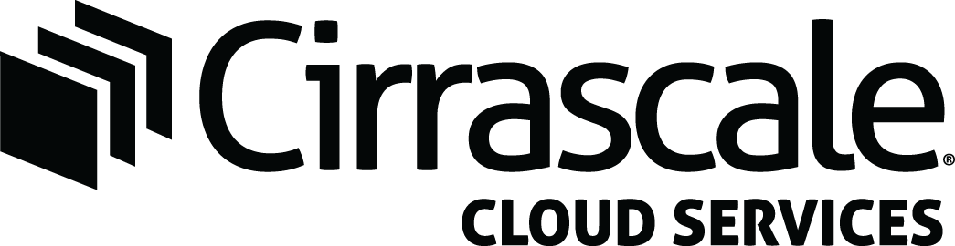 Cirrascale Cloud Services Logo