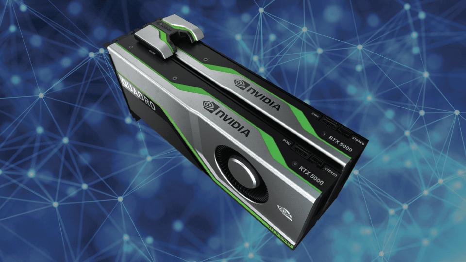 NVIDIA Quadro GPUs