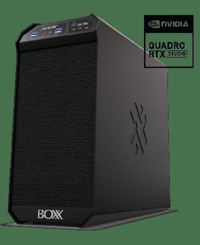 APEXX S3 workstation pc