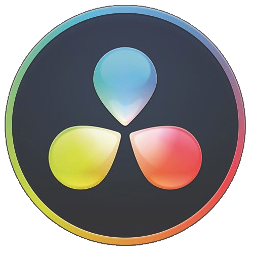 Da Vinci Resolve Logo